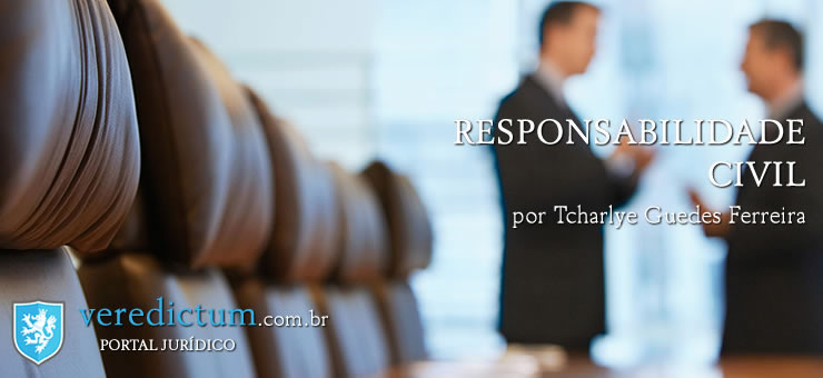 Elementos da Responsabilidade Civil por Tcharlye Guedes Ferreira