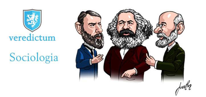 A Evolução das Teorias Sociológicas por Tcharlye Guedes Ferreira