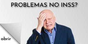 Problemas no INSS?